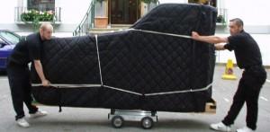 piano moving service NYC