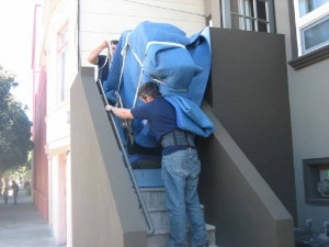 piano movers NYC